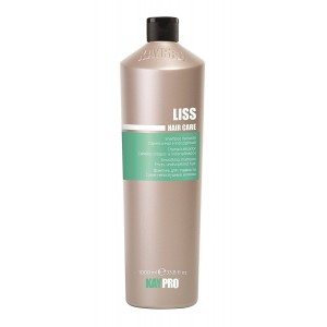HAIR CARE LISS SHAMPOO 1000ML.