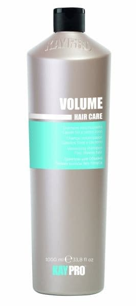 HAIR CARE SHAMPOO VOLUMEN 1000ML.