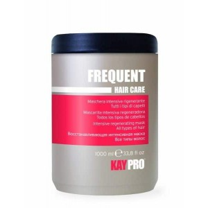 HAIR CARE MASK. 1000ML. USO FRECUENTE