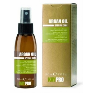 SPRAY ARGAN OIL 100ML.