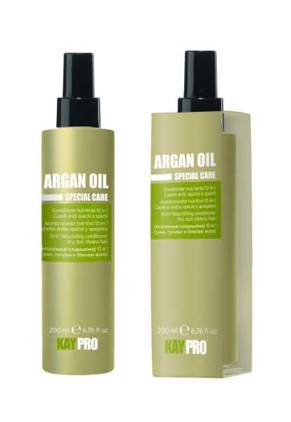 10 EN 1 ACONDICIONADOR ARGAN OIL