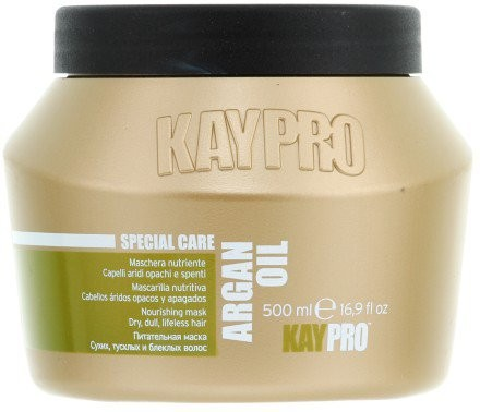 SPECIAL CARE MASK ARGAN 500ML.