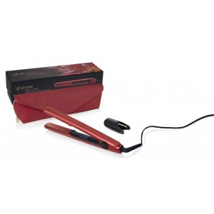 GHD V WANDERLUST RUBY SUNSET