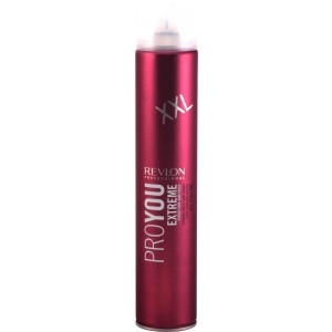 PRO YOU EXTREME HAIR SPRAY 750 ML