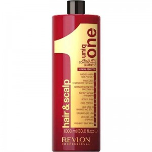 UNIQONE COND SHAMPOO 1000 ML
