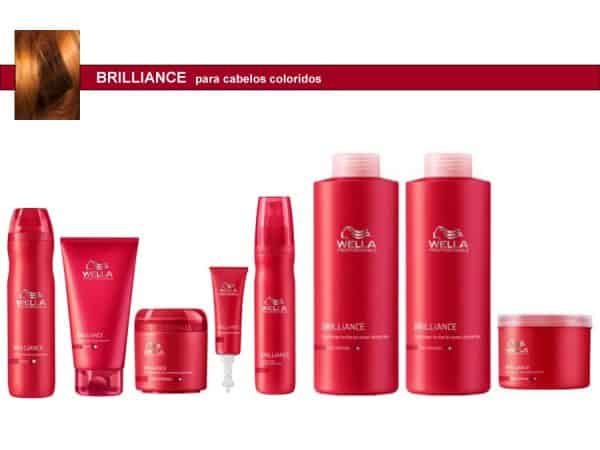 BRILLANCE SHAMPO FINE 500ML