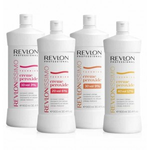 CREME PEROXIDE 10 VOL 900ML