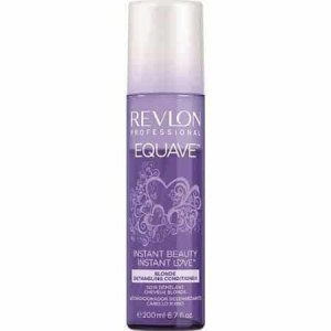 EQUAVE BLONDE DETANGL COND 200 ML