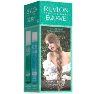 EQUAVE VOLUMEN DUO PACK