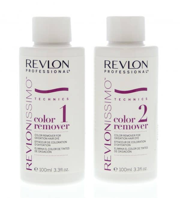 COLOR REMUVER 100 ML