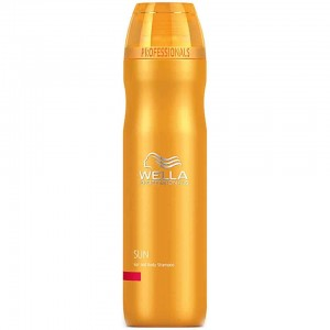 SUN HAIR AND BODY SHAMPOO ML