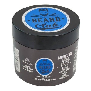 BEARD CLUB PASTA GOMA MOLDEADORA 100ML