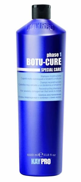 BOTO-CURE SHAMPOO 1000ML.