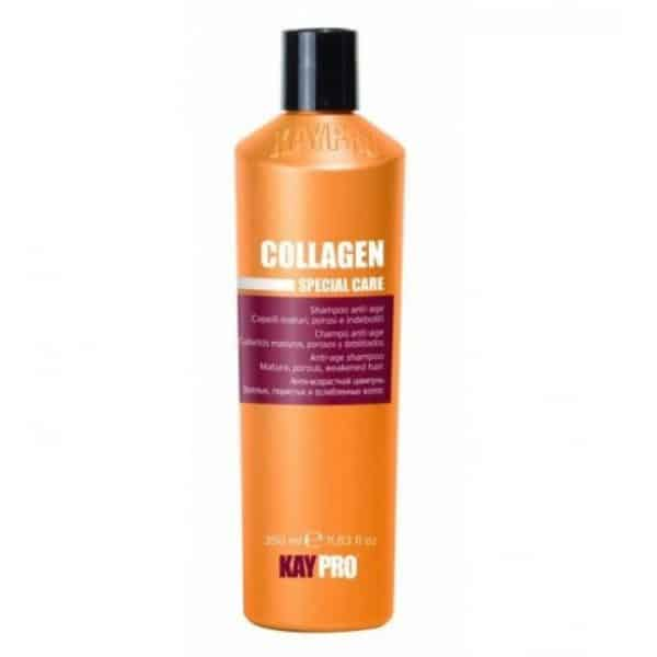 SPECIAL CARE SHAMPOO COLAGENO 1000ML.