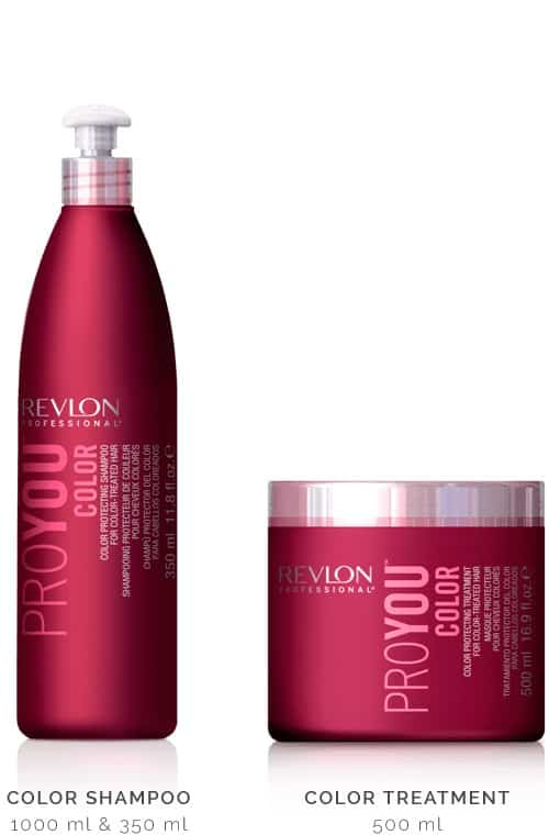 PRO YOU REPAIR SHAMPOO 350 ML