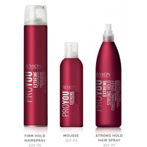 PRO YOU EXTREME HAIR SPRAY 500 ML