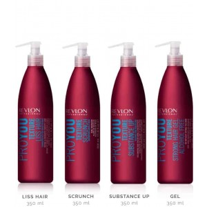PRO YOU TEXTURE LISS HAIR 350 ML