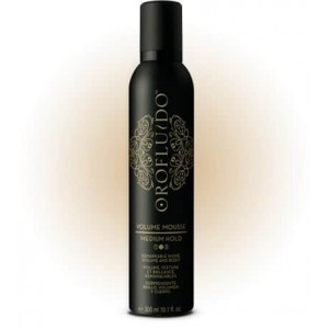 ORO FLUIDO MASK 250 ML