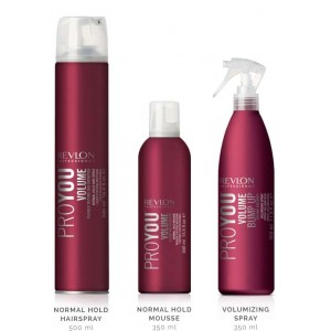PRO YOU VOLUME BUMP UP 350 ML
