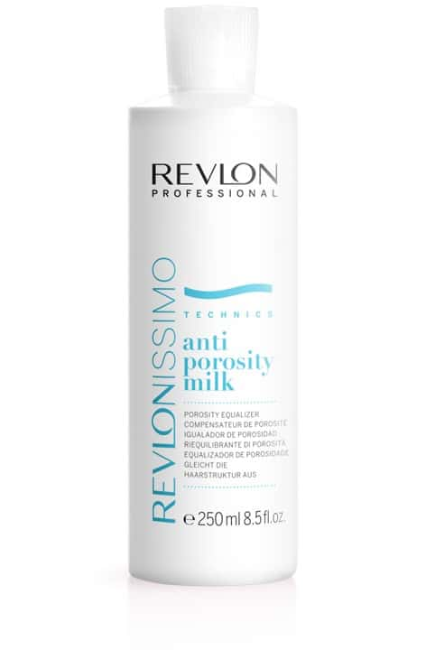 ANTI POROSITY MILK 250ML
