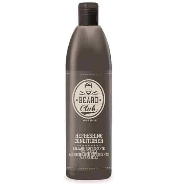 BEARD CLUB ACONDICIONADOR 250ML