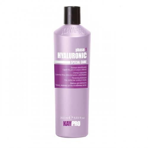 SCALP CARE SHAMPOO HYALURONIC 350ML