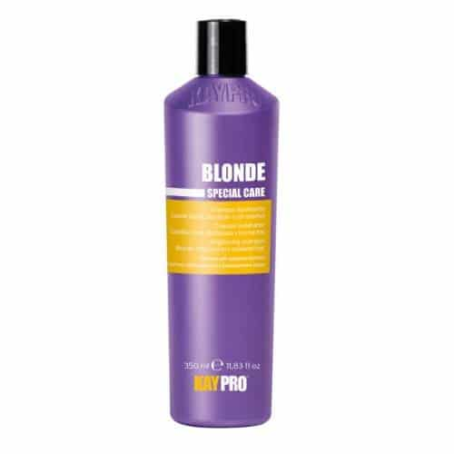 SPECIAL CARE BLONDE SHAMPOO 350ML.